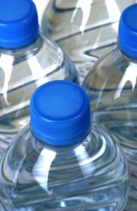 Bottled water, tap water, DBPs, water consumption, healthy water