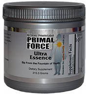 Dr Sears Primal Force Ultra Essence