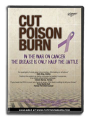 Food Matters Cut, Poison, Burn (DVD)